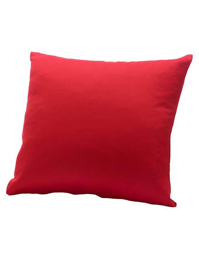 Satin Bettwäsche in großer Farbauswahl