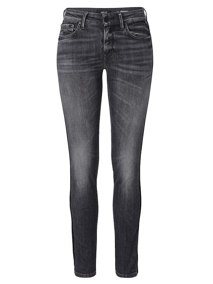 REPLAY Jeans, Grau