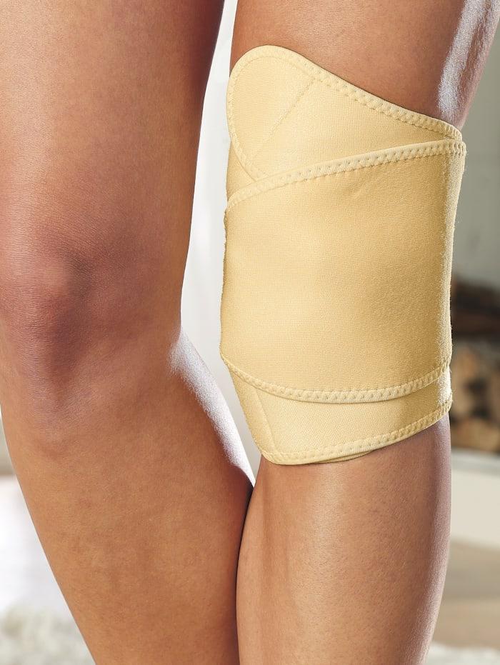 MedoVital Termo bandáž na koleno, béžová