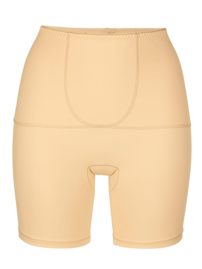 Panties gainants par lot de 2 à effet ventre plat