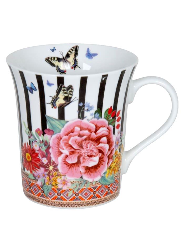 Lot de 2 mugs Merian 'Viva la Vida'
