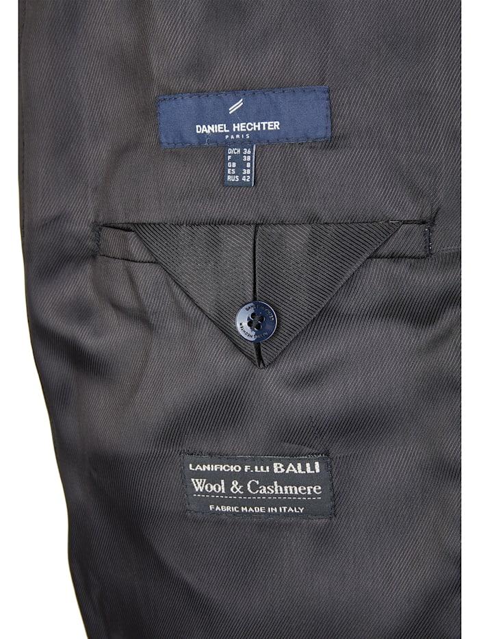 Sportiver Mantel mit Reißverschluss