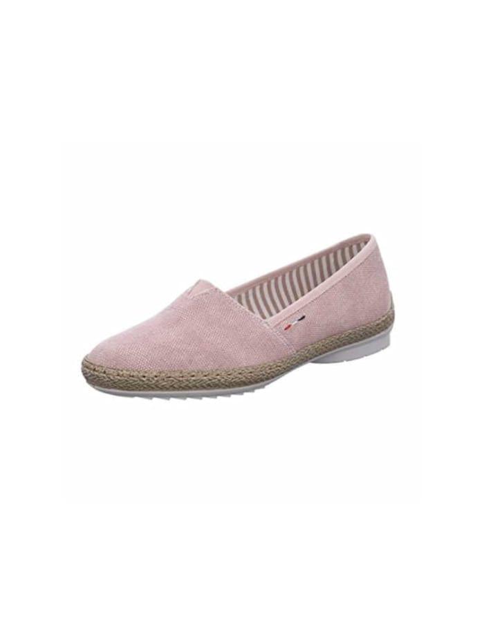 Rieker Slipper, pink