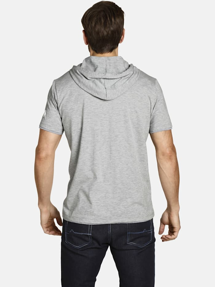 Jan Vanderstorm T-Shirt OFFE