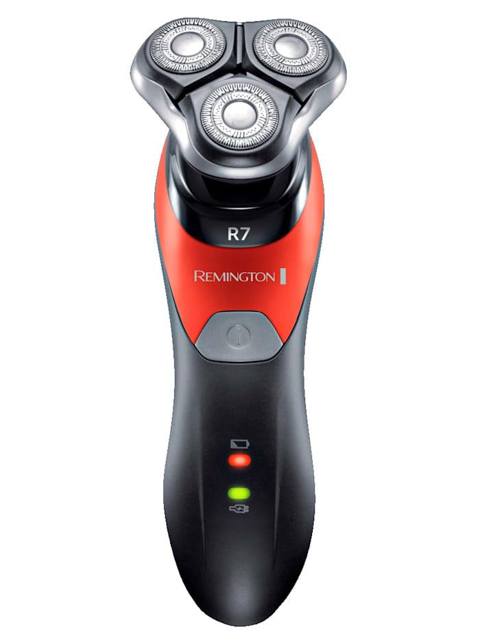 Remington REMINGTON® R7 holiaci prístroj XR1530, čierna/červená