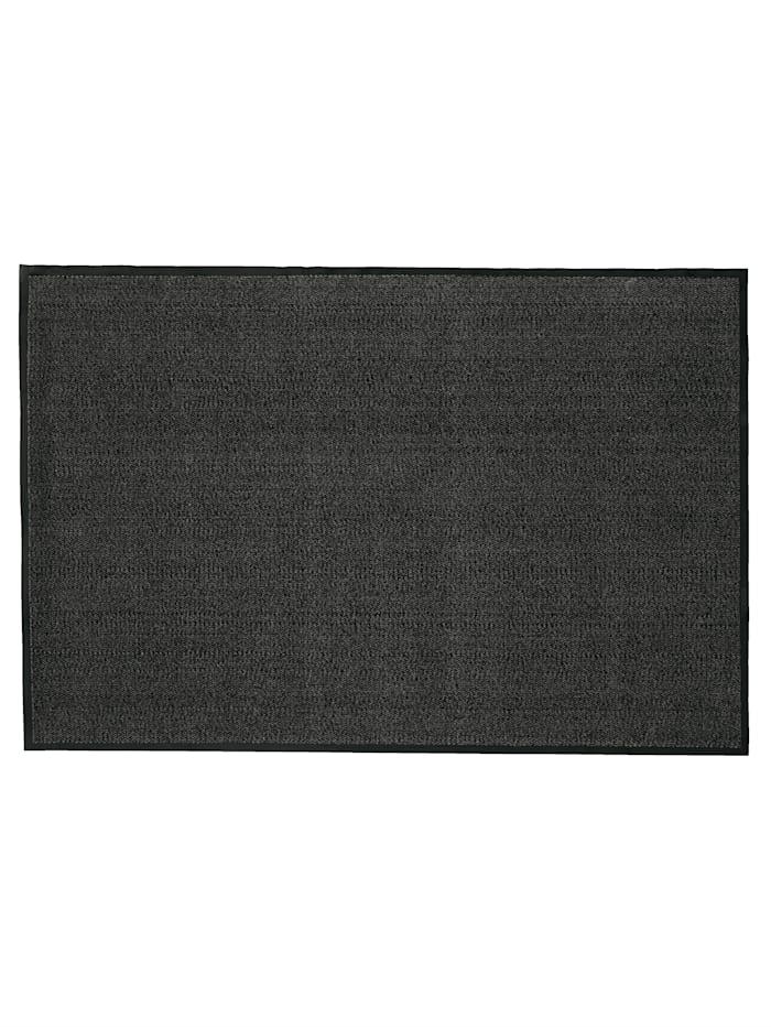 Floordirekt Entrématta – Karsten, Antracitgrå