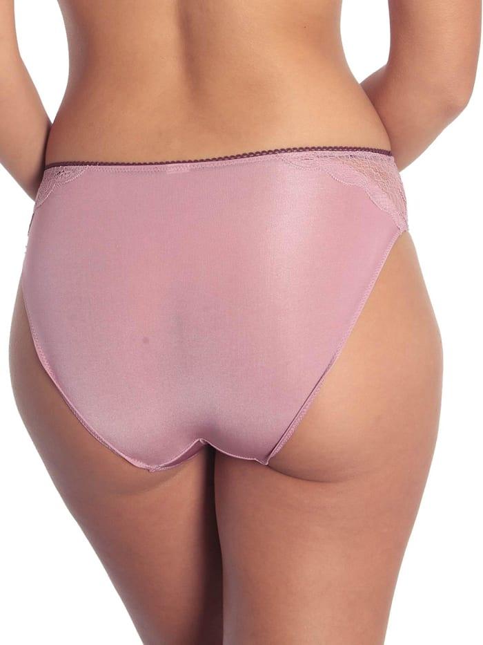 Damen Slip Transparent Affair