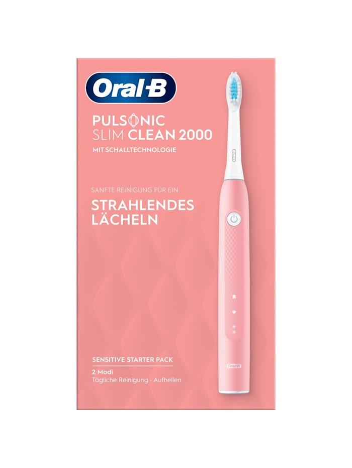Elektrische Zahnbürste Oral-B Pulsonic Slim Clean 2000