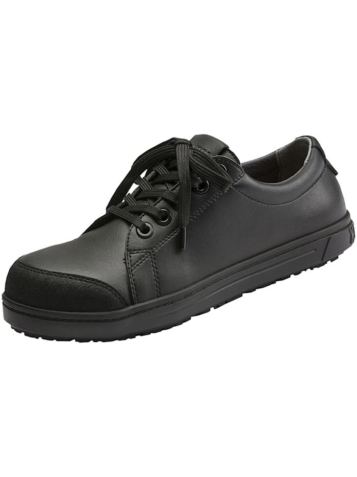 Birkenstock Sicherheitsschuhe QS 500 MF, black