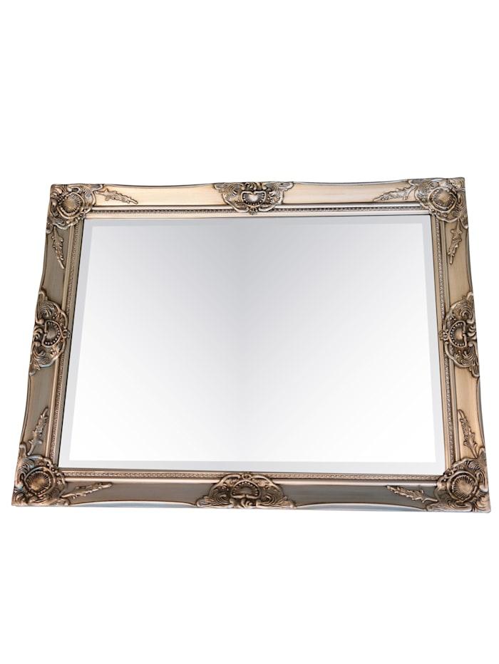 My Flair Wandspiegel Rachelle, Silber