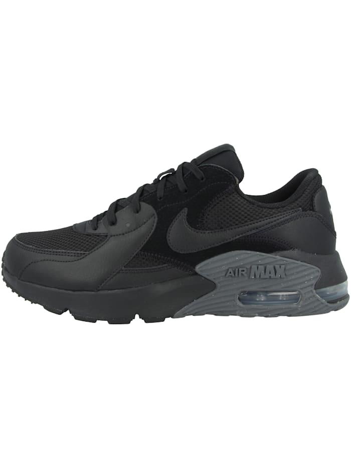 Nike Sneaker low Air Max Excee, schwarz