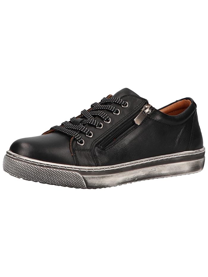 Cosmos Comfort Cosmos Comfort Sneaker, Schwarz