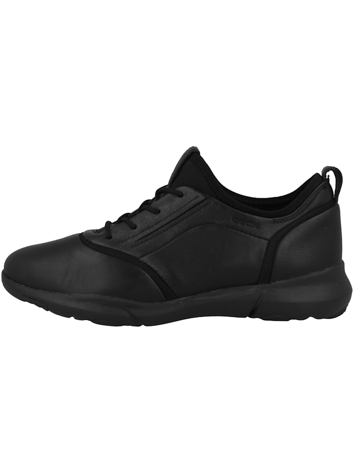 Geox Sneaker low D Nebula S, schwarz