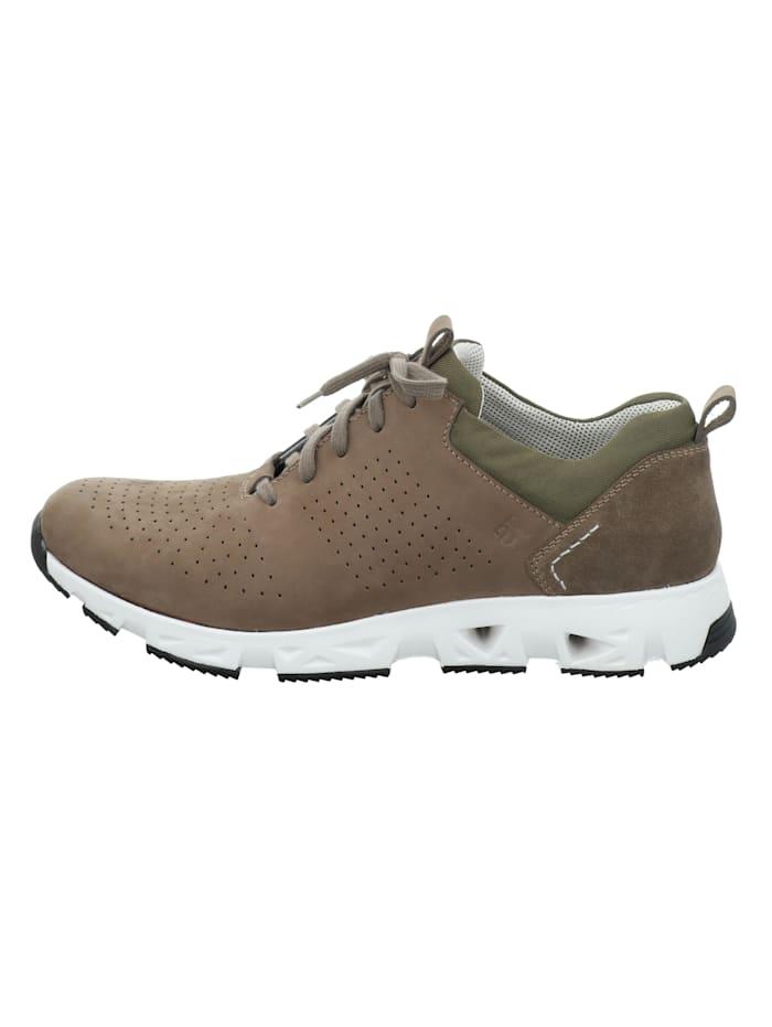 Herren-Sneaker Noah 02, taupe