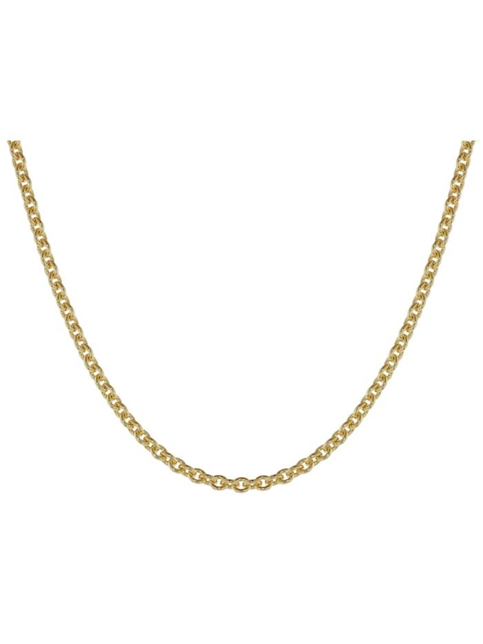 Halskette Gold 333 / 8 Karat Ankermuster 2,0 mm