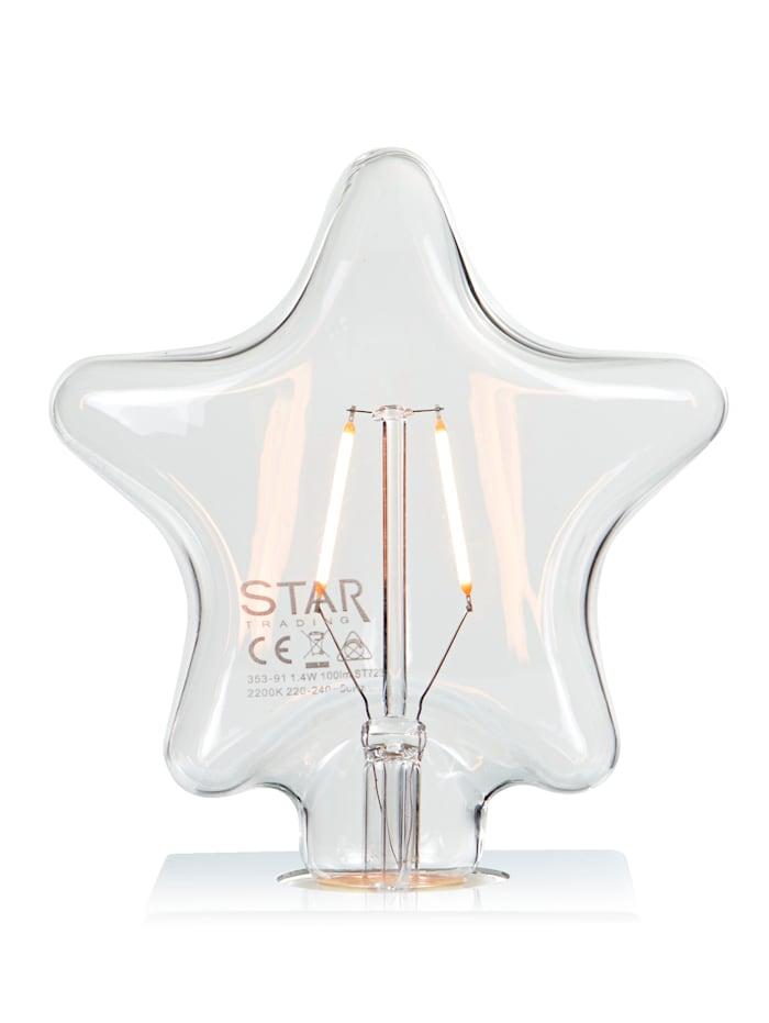 LED Leuchtmittel Stern
