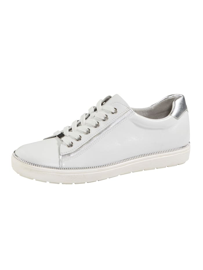 MONA Derbies, Blanc